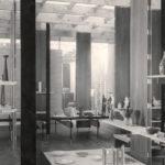 XI Milan Triennale , july 1957