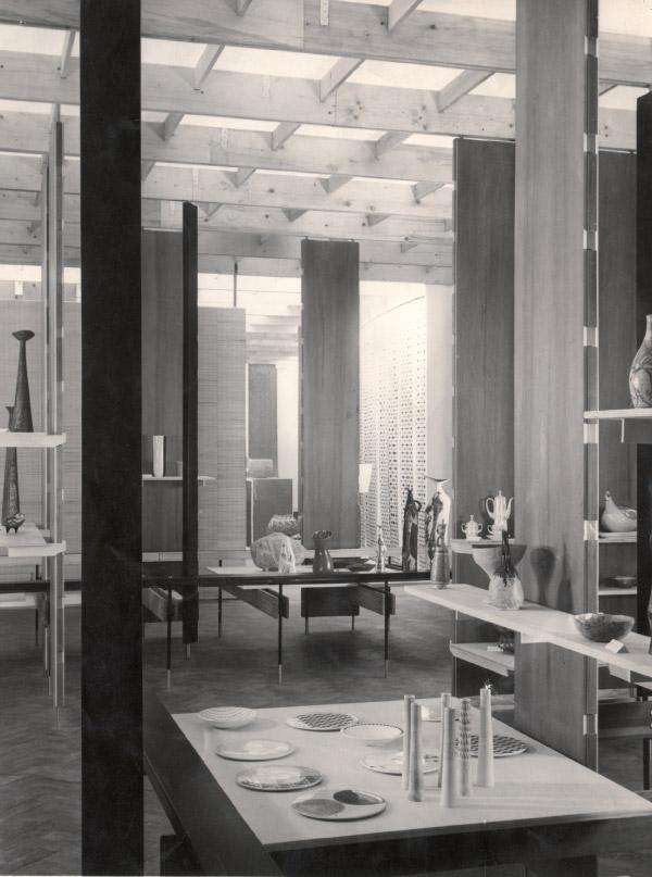 XI Triennale Milano, Luglio 1957